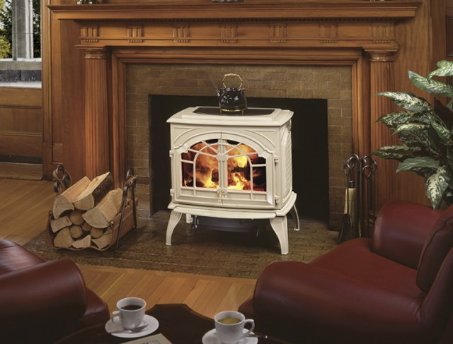Convert Wood Fireplace To Gas Cost