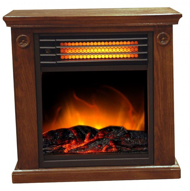 Portable Fireplace Heater Home Depot | Home Design Ideas