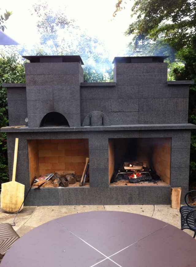 Fireplace And Verandah Orlando Fl