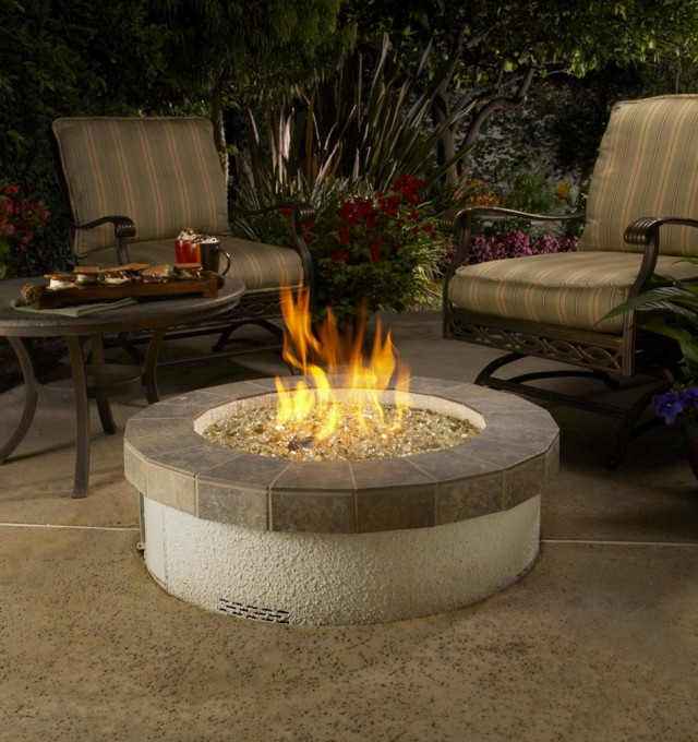 Fireplace And Verandah Orlando Florida