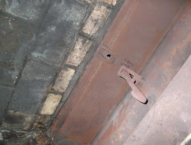 Fireplace Door Replacement Hinges