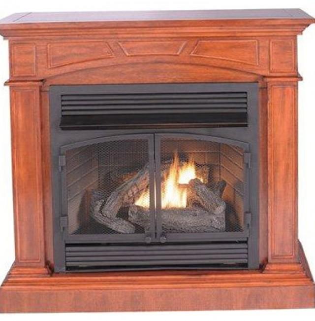 Gas Fireplace Blower Kit | Home Design Ideas
