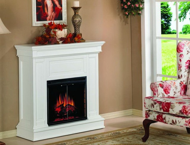 Heat Surge Electric Fireplace Model Y10 Home Design Ideas