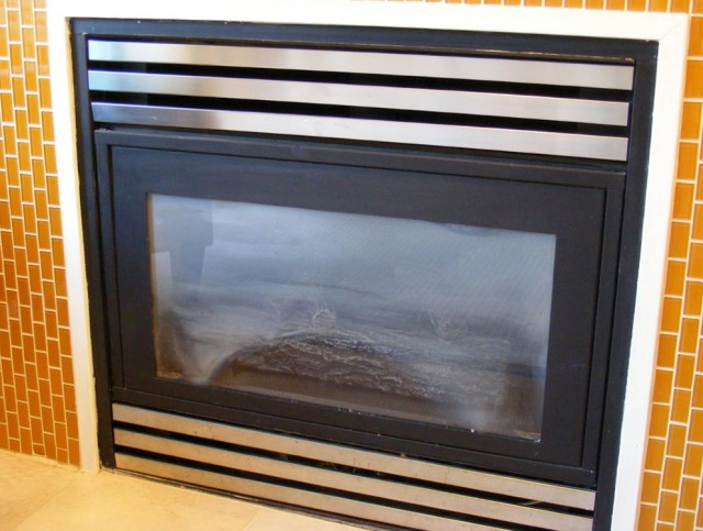 Clean Fireplace Glass With Vinegar | Home Design Ideas