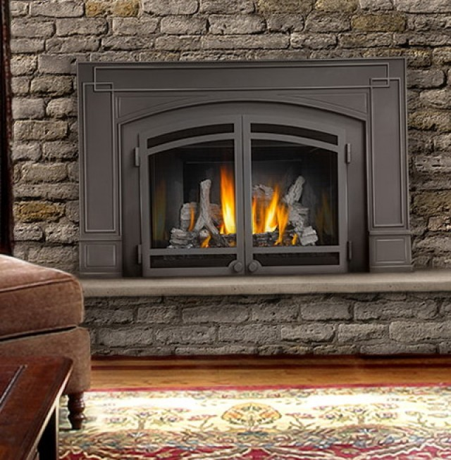 Installing Gas Fireplace Insert Cost