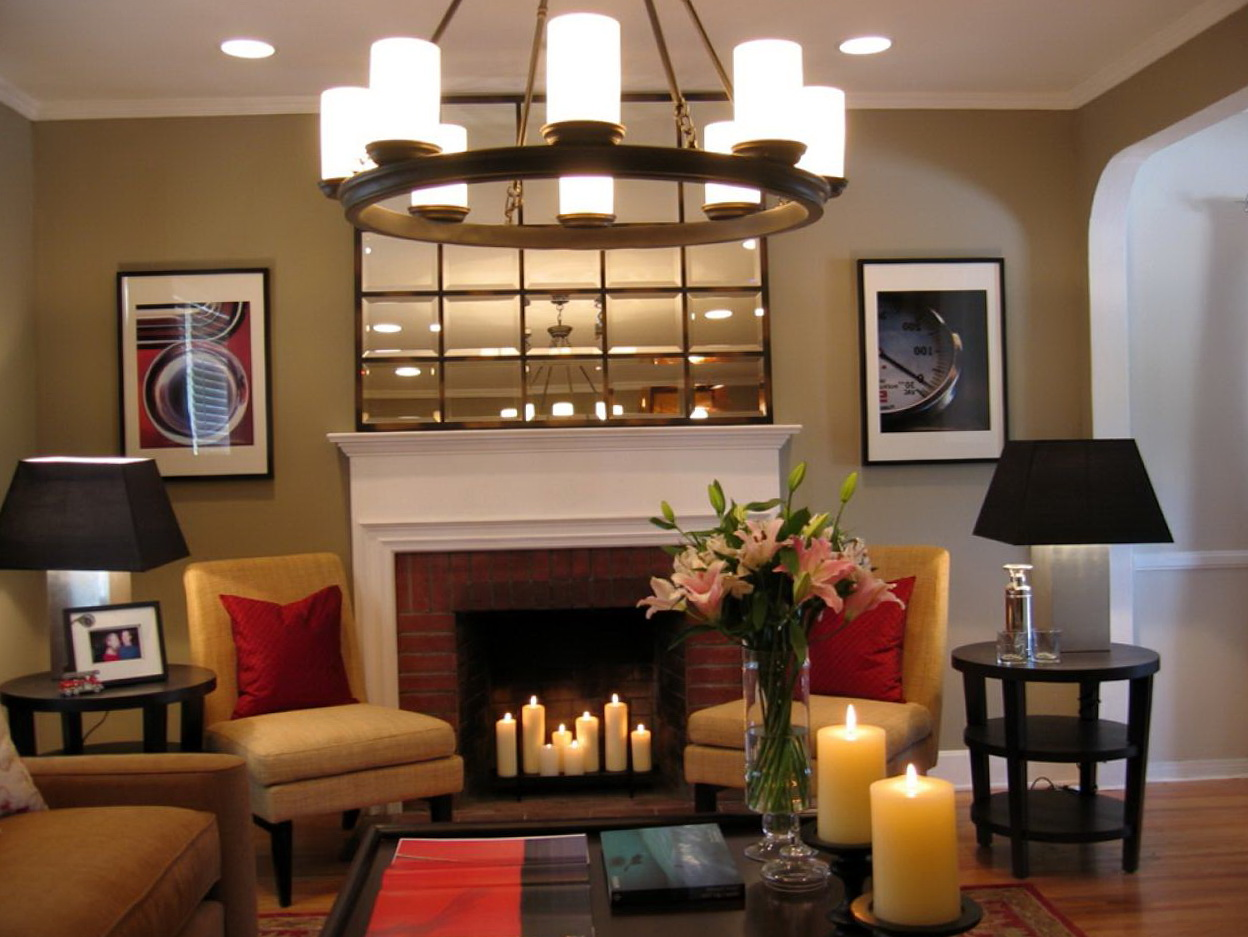 fireplace your dining artwork decorating mantels to shelf tips ideas mantel modern above hang over decorate diy surround mirrors and room