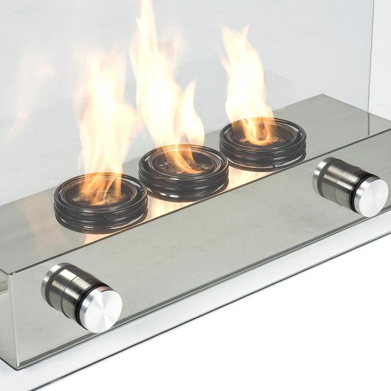 Modern Portable Fireplace Indoor | Home Design Ideas