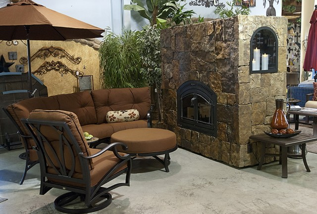 Patio And Fireplace Store