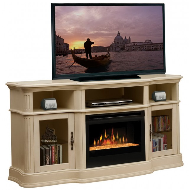 Tv Stand With Fireplace Walmart Home Design Ideas