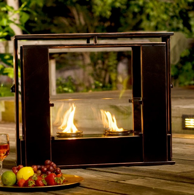Portable Indoor Outdoor Fireplace  Portable Outdoor Fireplace
