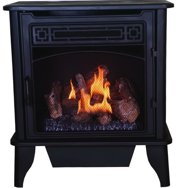 Propane Gas Fireplaces Vented Home Design Ideas
