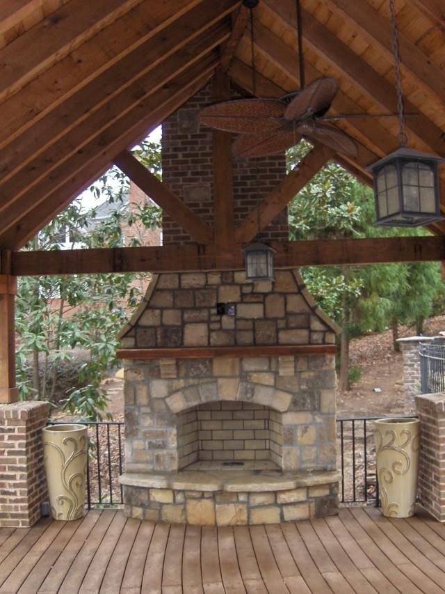 The Fireplace Company Marietta