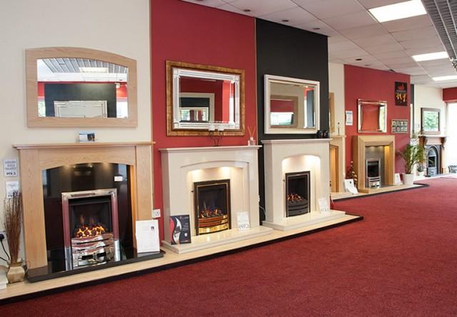 The Fireplace Company Nottingham