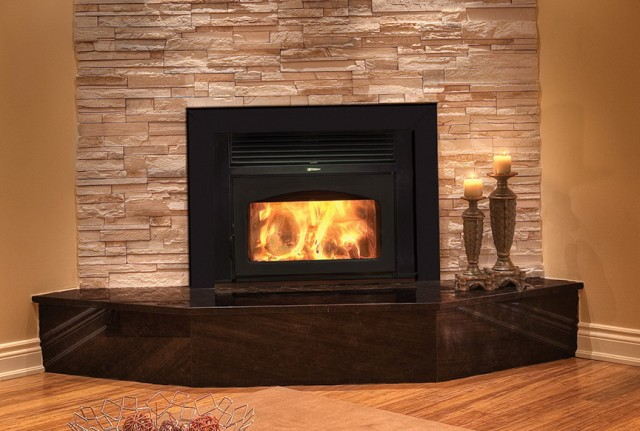 Two Way Electric Fireplace Home Design Ideas