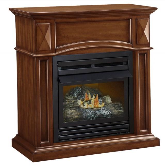 Modern Vent Free Gas Fireplace Home Design Ideas