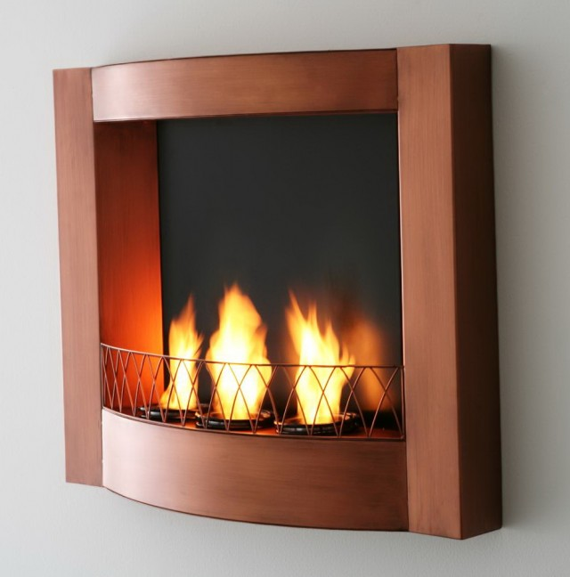 Wall Mounted Gel Fuel Fireplace Home Design Ideas