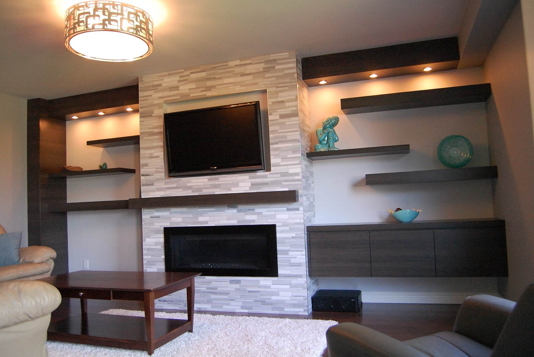 Wall Mount Tv Over Fireplace Ideas | Home Design Ideas