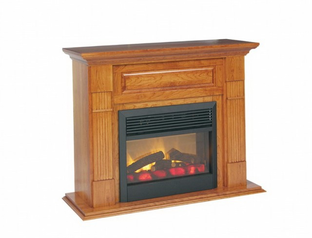Amish Infrared Fireplace Heaters Home Design Ideas