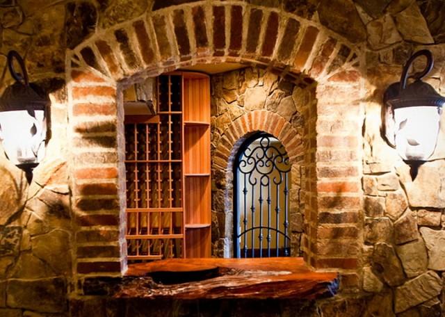Basement Wine Cellar Temperature