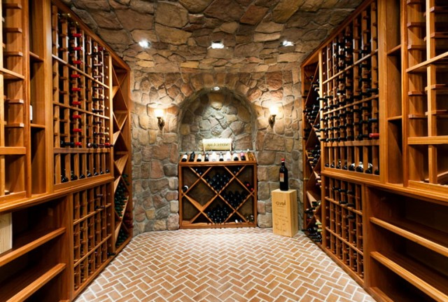 Best Home Wine Cellars