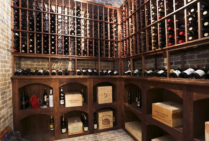 Best Wine Cellar Cooling Systems Home Design Ideas