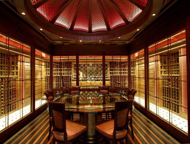 Best Wine Cellars In The World