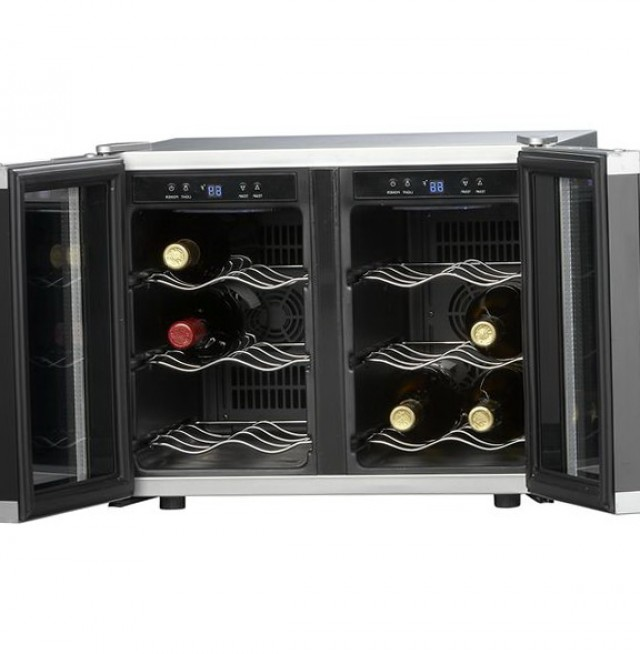 Cuisinart Wine Cellar 12 Bottle Manual  sc 1 st  Home Design Ideas & Cuisinart Wine Cellar 6 Bottle Manual | Home Design Ideas