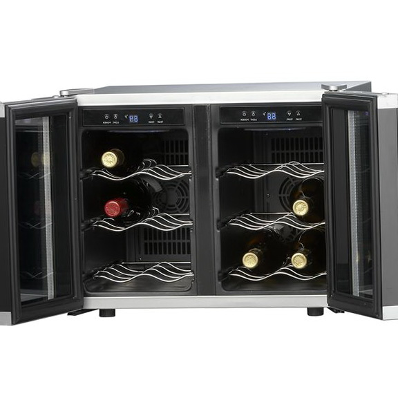 Permalink to Cuisinart Wine Cellar 12 Bottle Manual