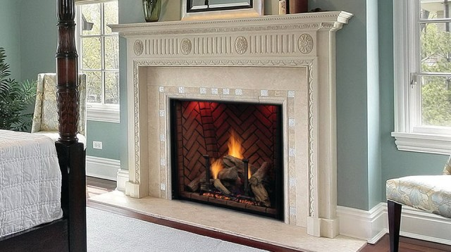 Direct Vent Fireplace Installation Instructions