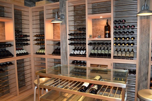 Diy Wine Cellar Cooling System