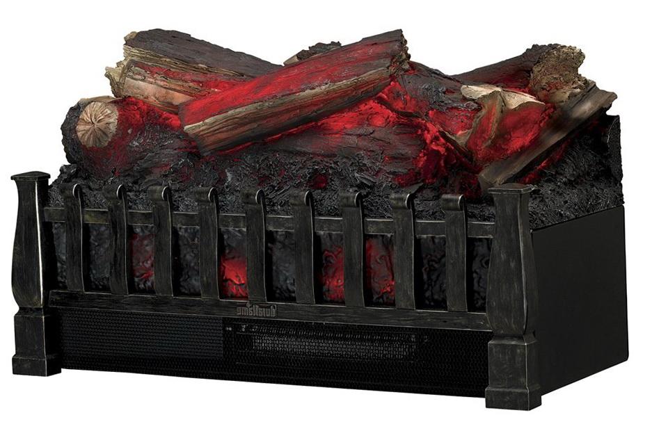 Duraflame Fireplace Heater Not Working