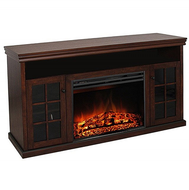 Best Electric Fireplace With Remote Home Design Ideas