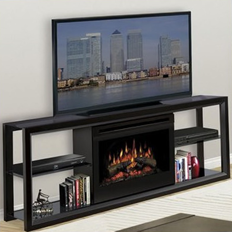 Electric Fireplace Tv Console Costco Home Design Ideas