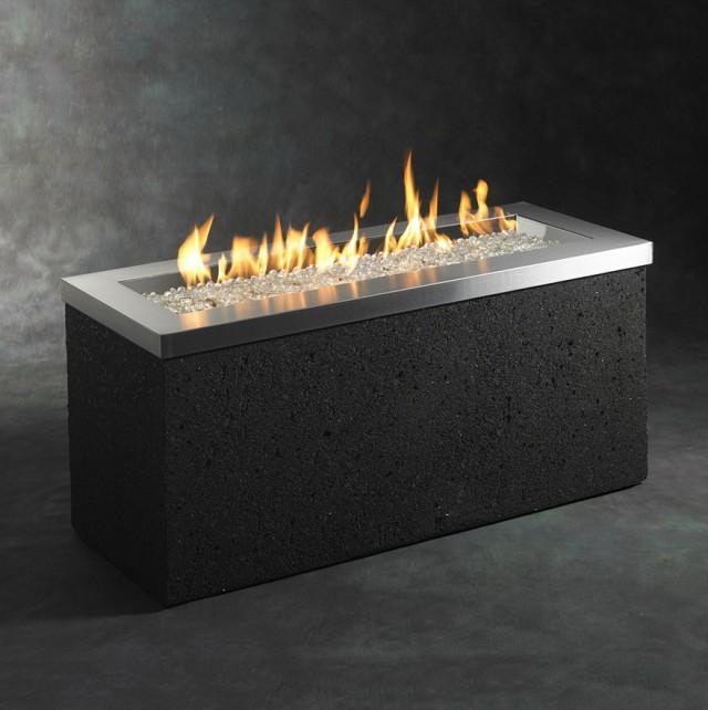 Fireplace Glass Rocks Lowes