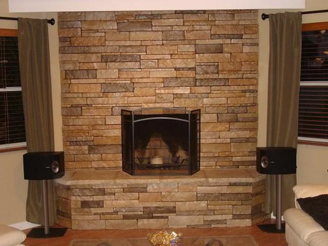 Fireplace Man Houston Reviews