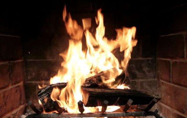 Fireplace Video Loop Free Download