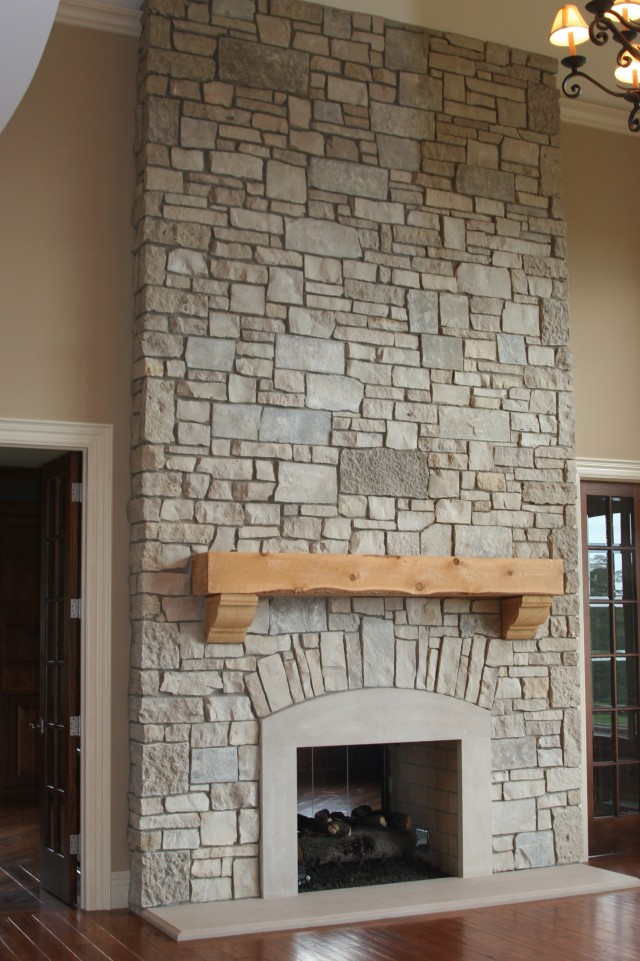 Awesome Fireplace Tile Design Ideas Photos - Amazing Design Ideas ...
