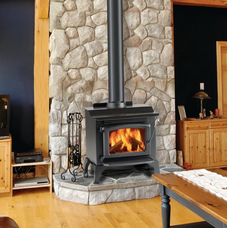 Gas Vs Wood Fireplace Efficiency Home Design Ideas