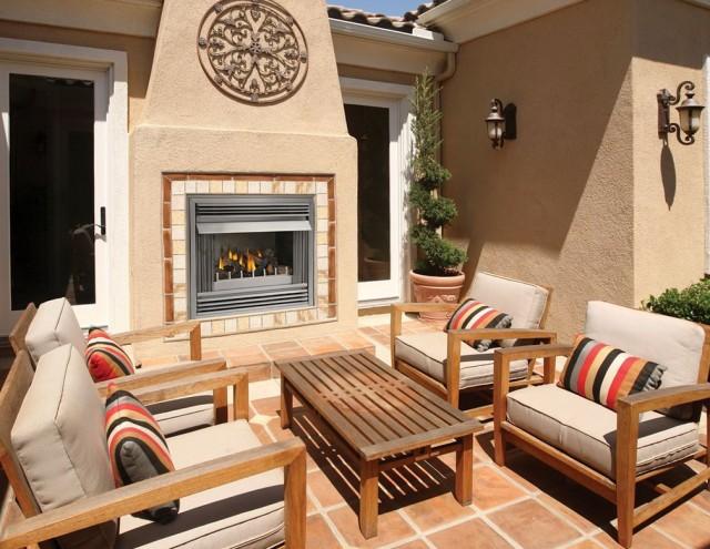 Gas Fireplace Mantel Clearance Code Home Design Ideas