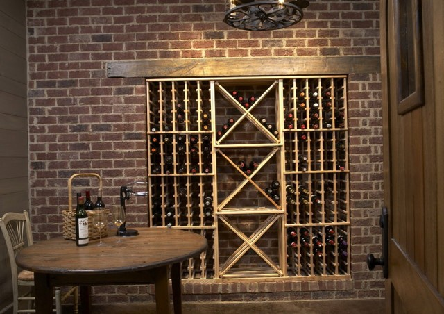 Small Wine Cellar Ideas