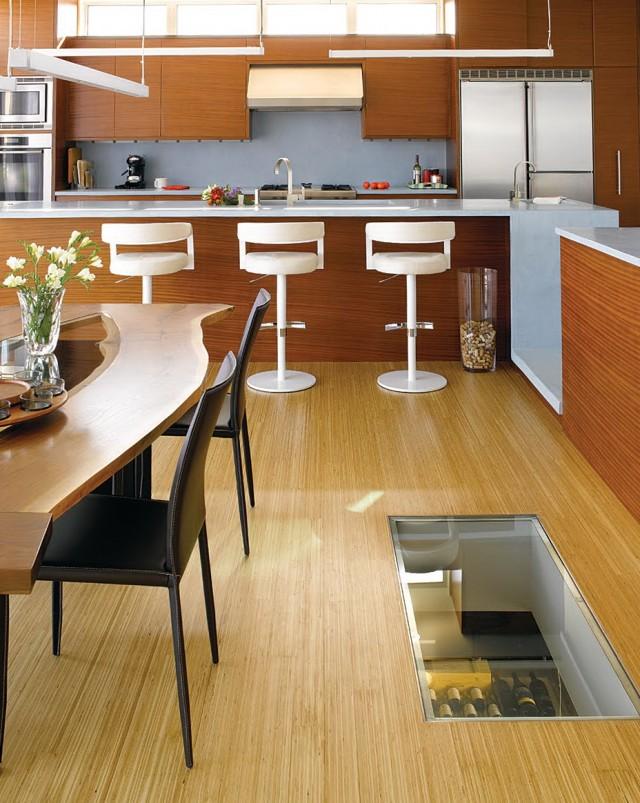 Spiral wine cellar in floor home design ideas for Wine cellar flooring options