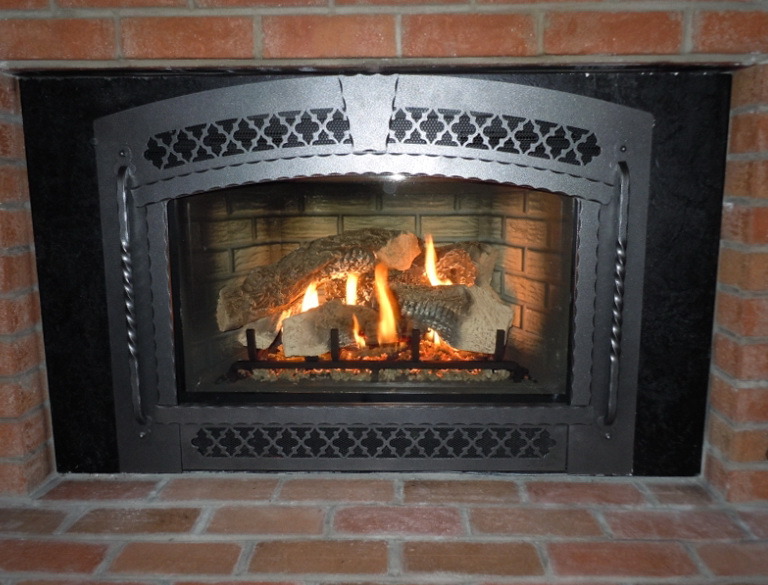 Wood Burning Fireplace Blower Installation | Home Design Ideas