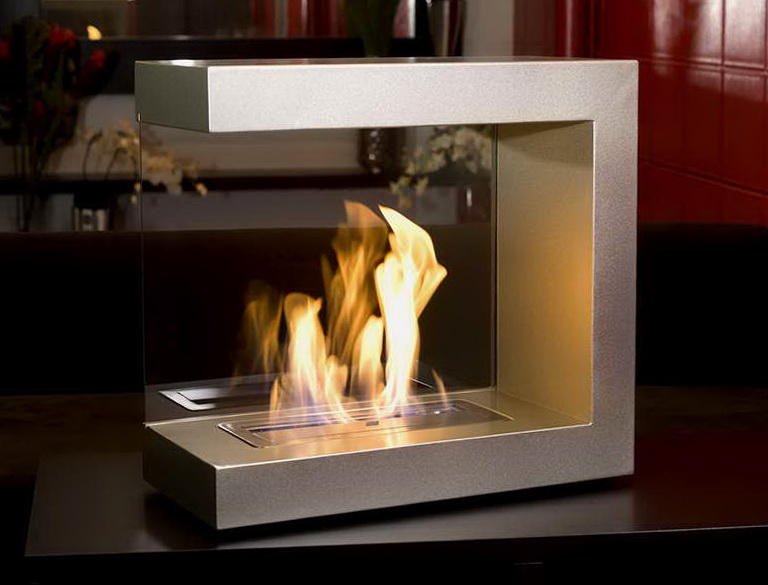 3 Sided Gas Fireplaces Ventless | Home Design Ideas