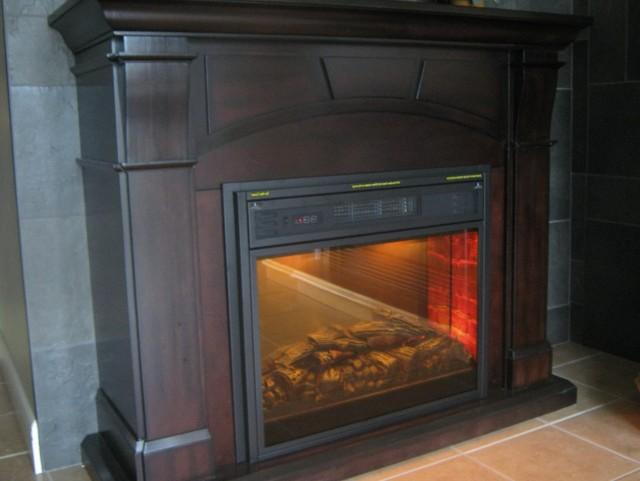 Adjustable Fireplace Damper Handle