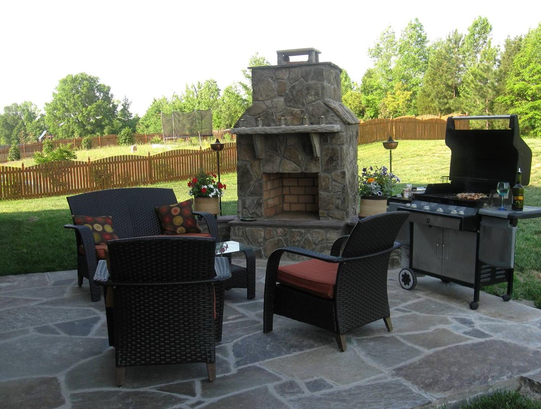 Chiminea Outdoor Fireplace Costco | Home Design Ideas on Costco Outdoor Fireplace id=13969