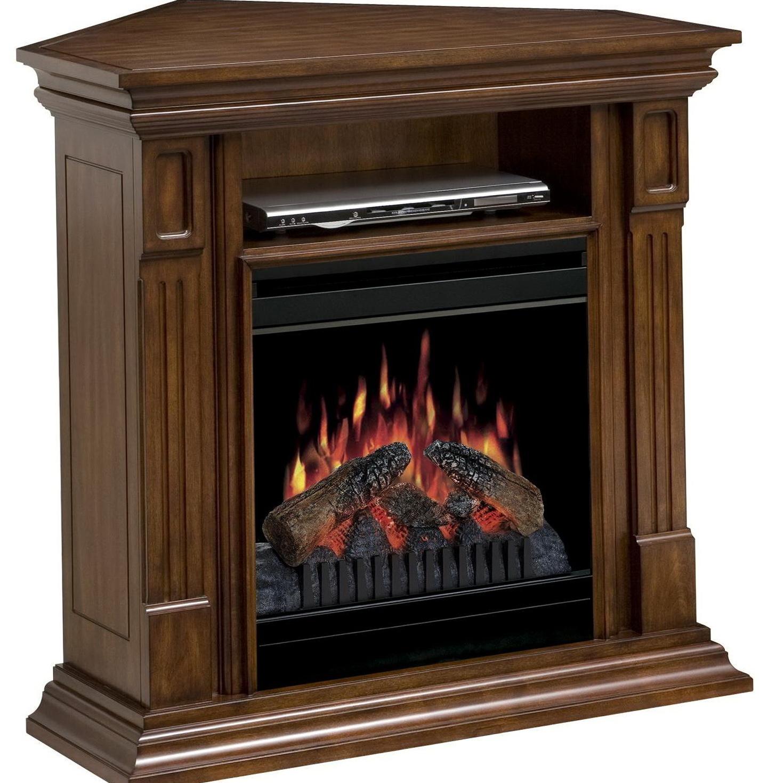 Corner Tv Fireplace Entertainment Center | Home Design Ideas