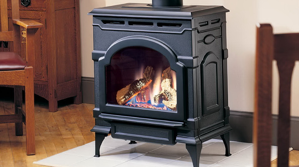 Direct Vent Propane Fireplace Freestanding | Home Design Ideas
