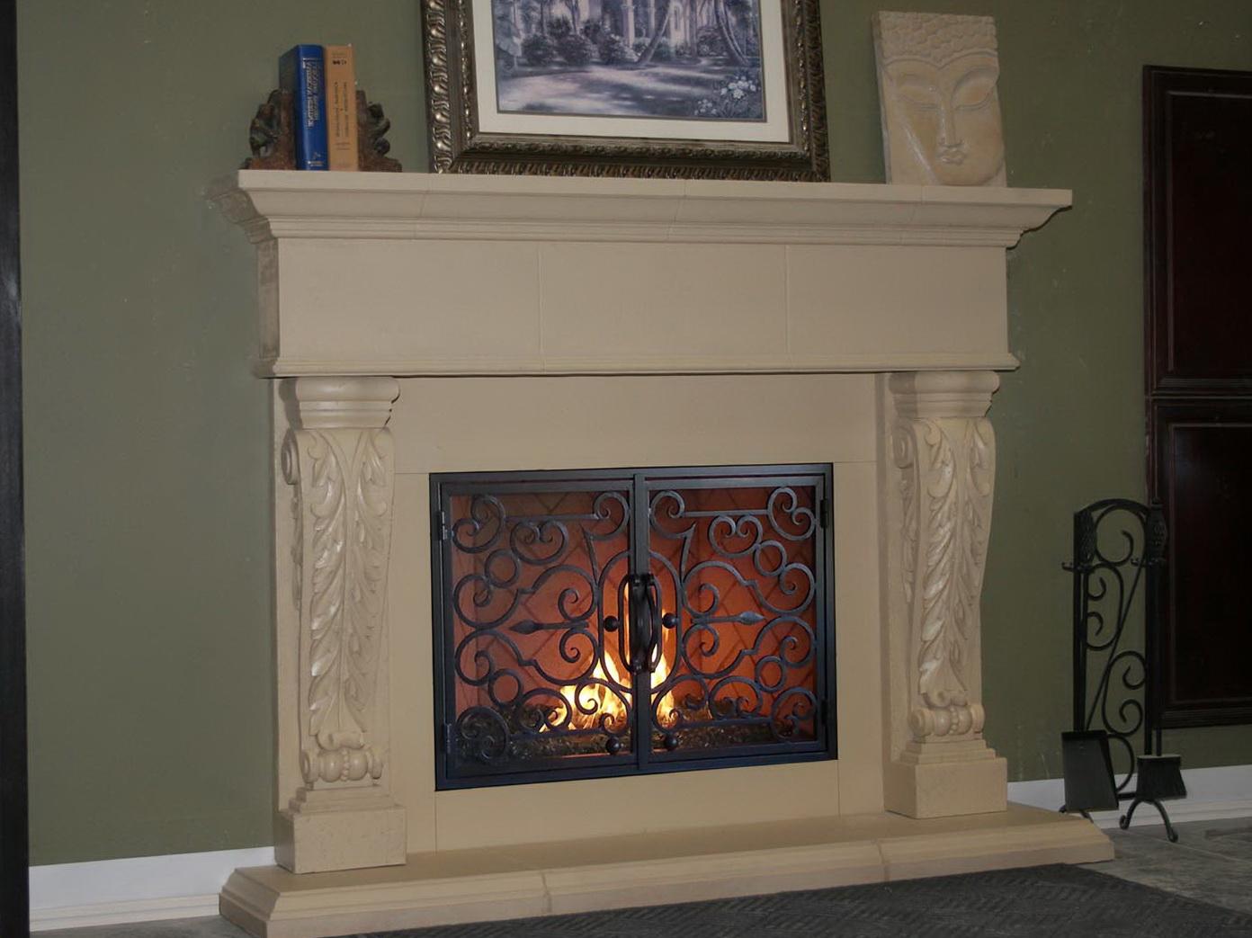 Gas Fireplace Kits Home Depot Home Design Ideas