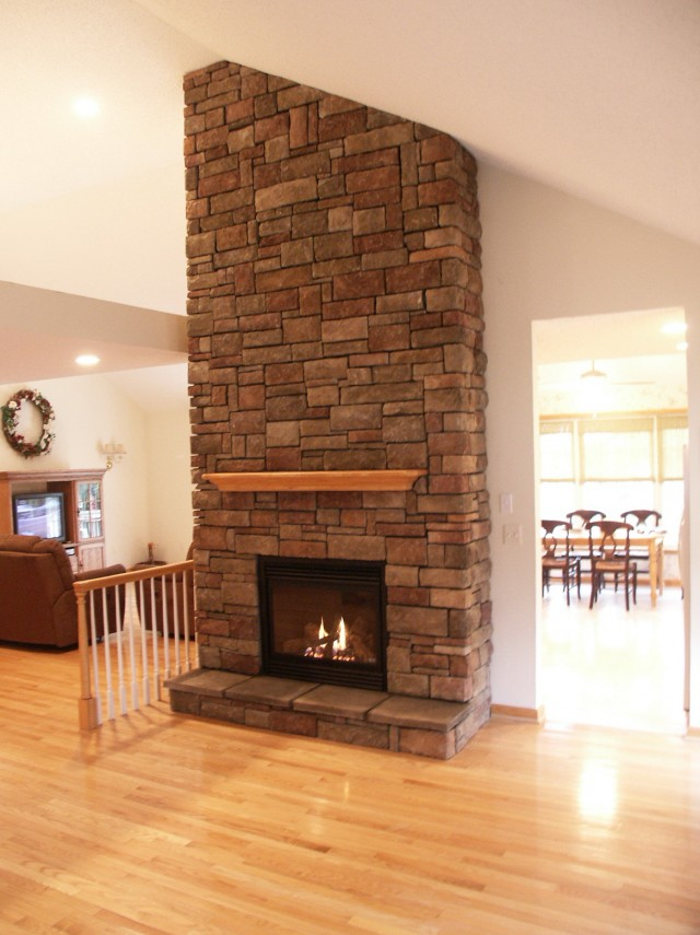 Gas Fireplace Kits League City