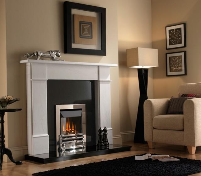 High Efficiency Gas Fireplace Insert Reviews | Home Design Ideas
